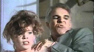 The Man with Two Brains (1983) Video