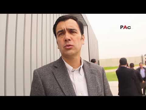 Entrevista a Lars Reyes Ploog, Gerente General de Frialsa Perú