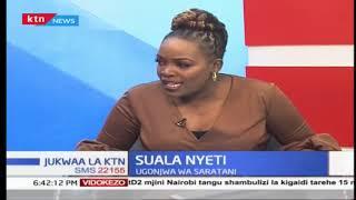 Suala Nyeti: Tunaangazia taswira halisi ya ugonjwa wa saratani