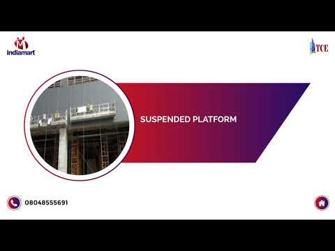 Tacenda Construction Equipments LLP, Pune - Manufacturer of