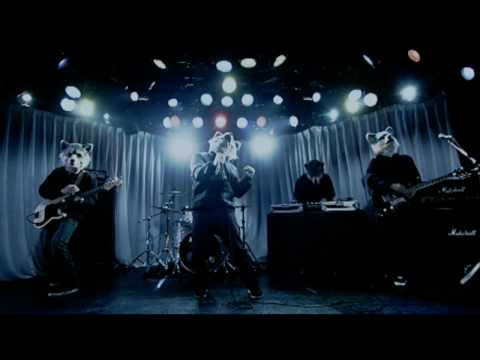 MAN WITH A MISSION - DON'T LOSE YOURSELF