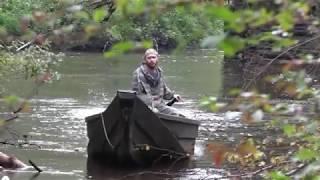 Обь енисейский канал рыбалка