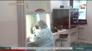 В Казахстане будут выпускать ПЦР-тесты на коронавирус