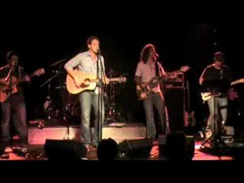 Matt Jenkins-You Make Me Wanna Make You Love Me-LIVE at The Rutledge