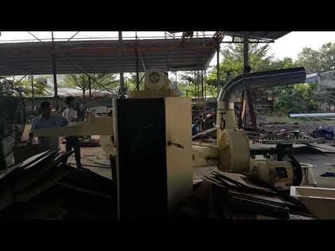 Máy nghiền giấy - Công ty TNHH DV TM Hà Ngọc Hân