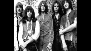 Deep Purple - Anthem (with lyrics).