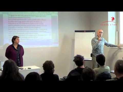 Auto-massaggio con unipertensione il video