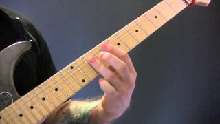 It's The Little Things We Do Guitar Lesson by The Zutons - How To Play It's The Little Things We Do