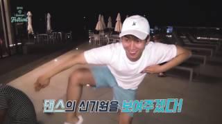 BTOB(비투비) - Summer Festival -2차 전직: 댄스 장인-