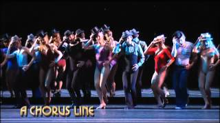 A Chorus Line - Montage