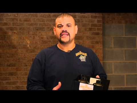 How to test for Radon?