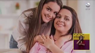 Diálogos en confianza (Familia) - Reconocimiento de paternidad y cambio de apellido