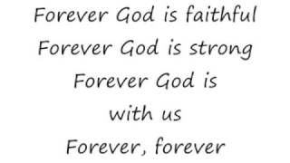 Forever - Chris Tomlin [lyrics]