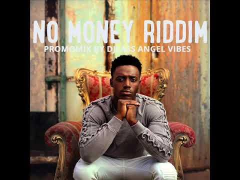 No Money Riddim Mix Feat. Richie Spice Romain Virgo Da'ville Sanchez (April Refix 2018)