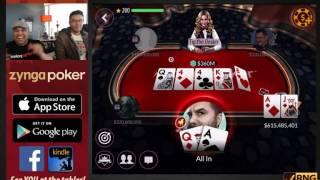 How much is zynga poker worth poke bowl metz