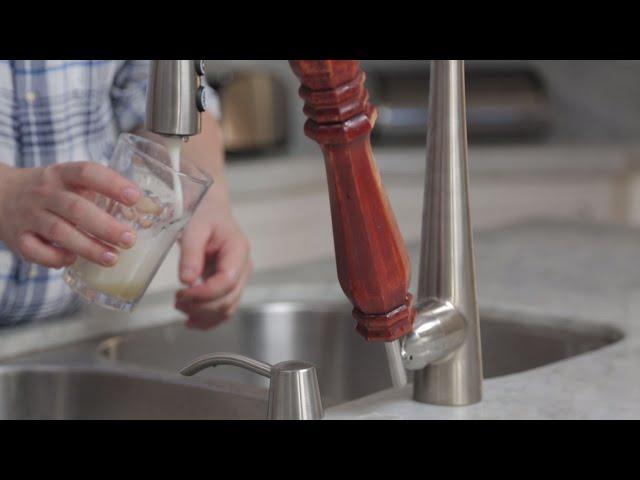 Beer Tap Faucet