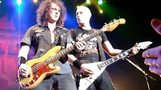Bulletproof (live in Moscow) - Accept