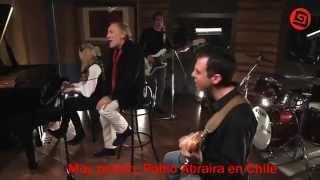 "Pablo Abraira -  ""Gracias a la vida"" - 2014"