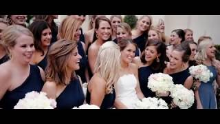 Lawson & Rebecca's Fort Worth Wedding Film | Love Story