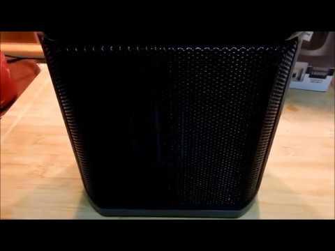 Rowenta SO9260 Heizlüfter - Mechanic Ceramic Fan Heater