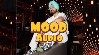 Diljit Dosanjh   Mood ( FULL AUDIO )