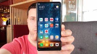 Исповедь о Xiaomi Mi Mix 2s // МНЕНИЕ!!!