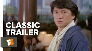 Twin Dragons 1992 Official Trailer  Jackie Chan Twin Martial Arts Movie HD