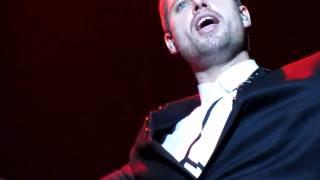 Boyzone - Ruby Live at Birmingham's LG Arena