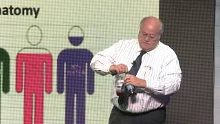 Body Hydration: The Key to Improved Performance, Health, and Life | Chris Gintz | TEDxHiltonHead