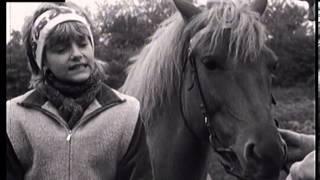 Darina Rolincová - Pieseň o kamarátstve (videoklip) 1984