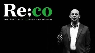"Re:co Symposium #3 ""Beyond Wet and Dry: Breaking Paradigms in Coffee Processing"" by Flavio"