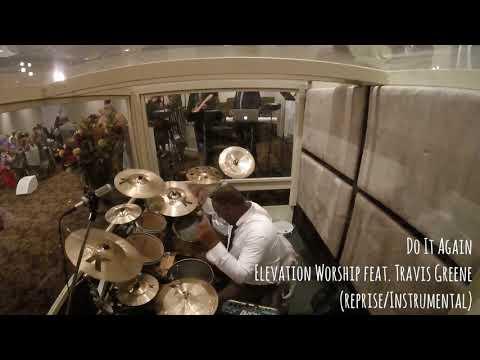 Download Elevation Worship Do It Again Live Instrumental Video 3GP