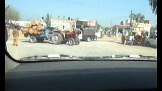preview picture of video 'Khunda Village, Swabi'