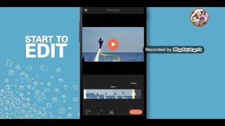 Тор 3 приложения для монтожа видео для androeed