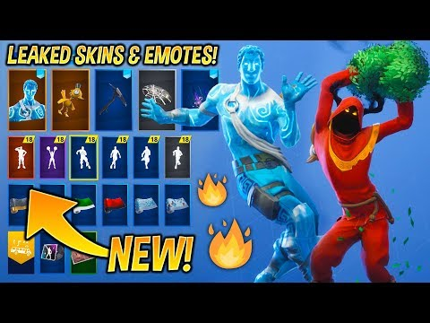How To Get Free Winter Skins Fortnite Free Christmas Ice Styles