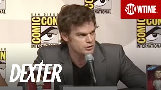 Dexter Comic-Con 2009 Panel: If You Could Play Another Character