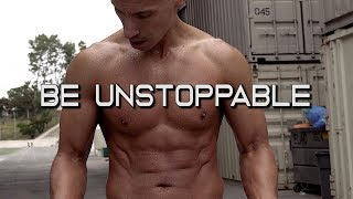 Frank Medrano - Be Unstoppable Motivation