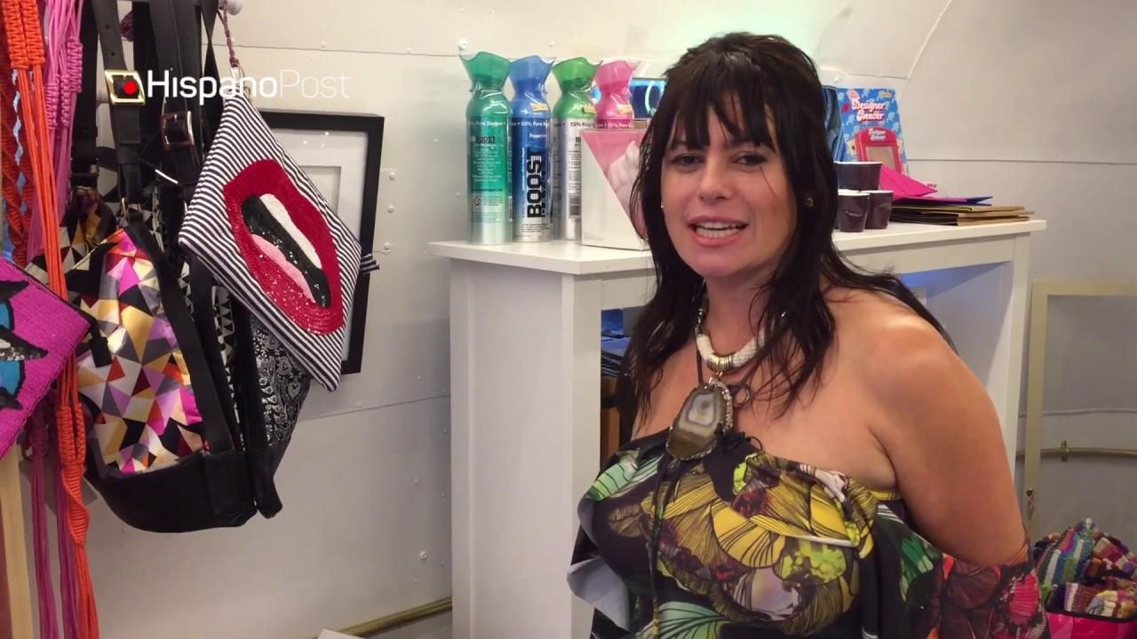 Tiendas rodantes imponen la moda en Miami