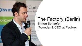 Entrepreneurship 360° - The Factory (Berlin)