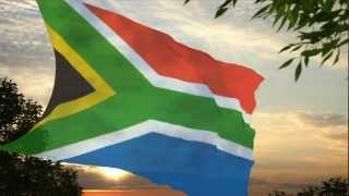 South African National Anthem — The US Navy Band