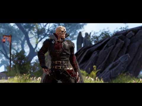Divinity Original Sin 2 Definitive Edition - Trailer PS4 Xbox One de Divinity : Original Sin II