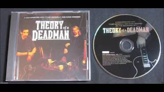 Theory of a Deadman - A Conversation with Tyler Connolly and Chad Kroeger