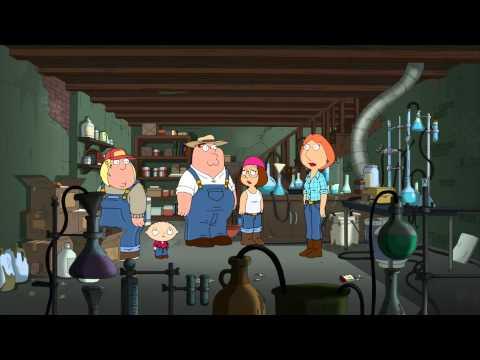 Family Guy - Farmer Guy