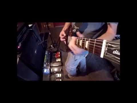TOOL Parabola Guitar Cover