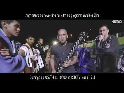 Nitro lança mais um vídeo clipe em 2020 - Eu Sabia