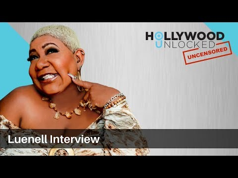 """Luenell Describes Bill Cosby's Conduct As """"Harsh And Cold"""" on Hollywood Unlocked [UNCENSORED]"""