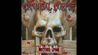 Cannibal Corpse - Cyanide Assassin