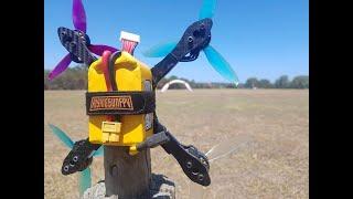200801 PMA hosts Sunshine Coast Drone Racing Group