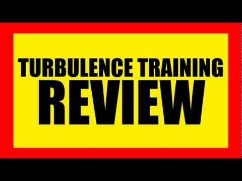 Turbulence Training Review - [UPDATED] Personal Testimonial