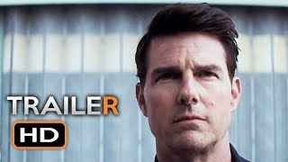 Mission Impossible 6: Fallout Official Trailer #3 (2018) Tom Cruise, Henry Cavill Action Movie HD